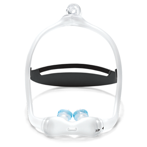 DreamWear Gel Nasal Pillow Mask with Headgear - Fit Pack