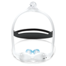 Respironics DreamWear™ CPAP Gel Nasal Pillow Mask with Headgear - Fit Pack