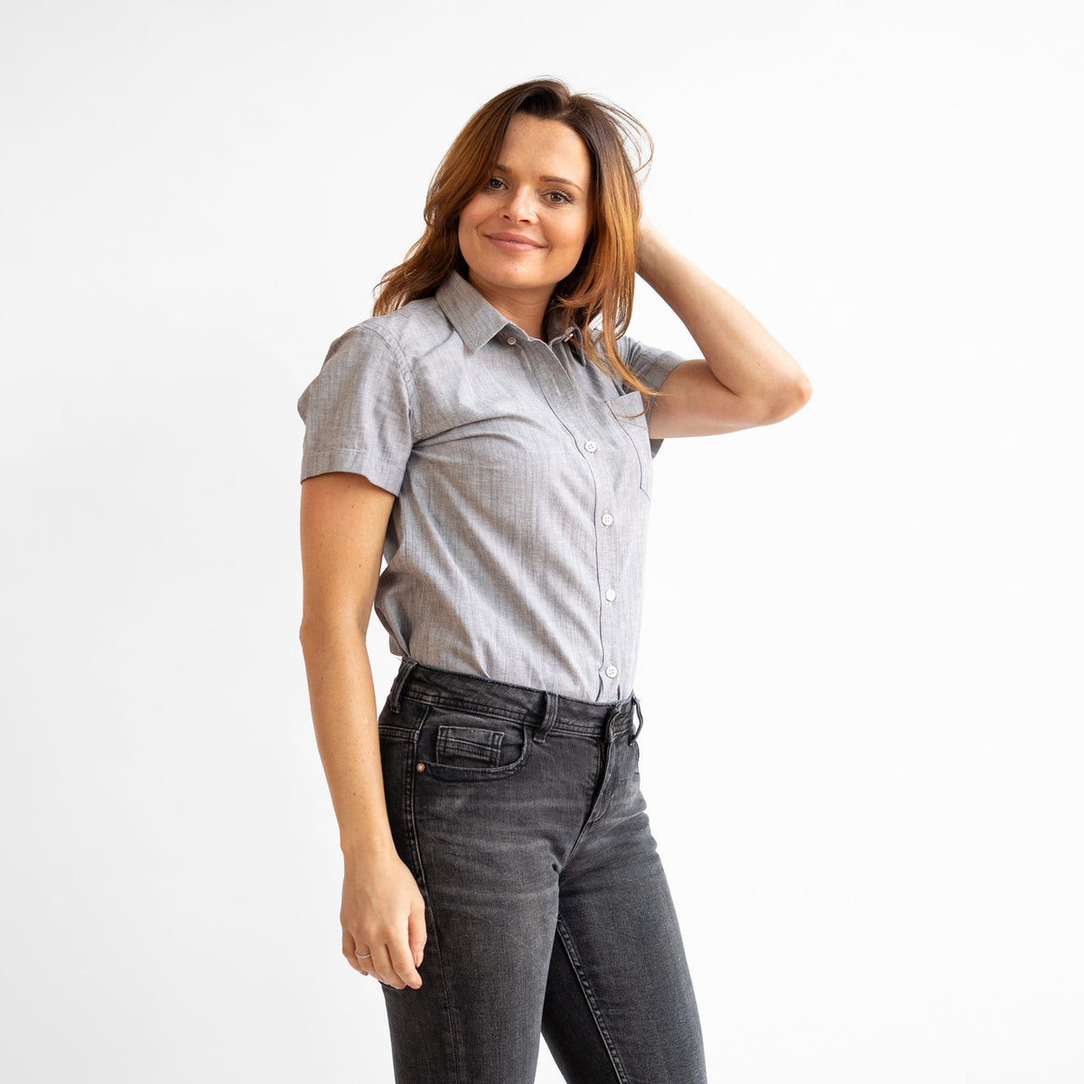 All Day Chambray