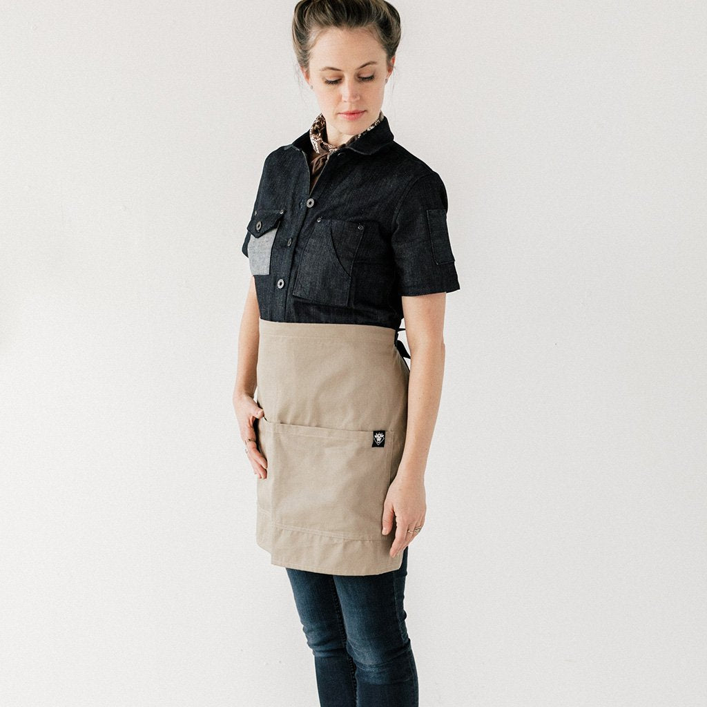 American Made Waist Aprons