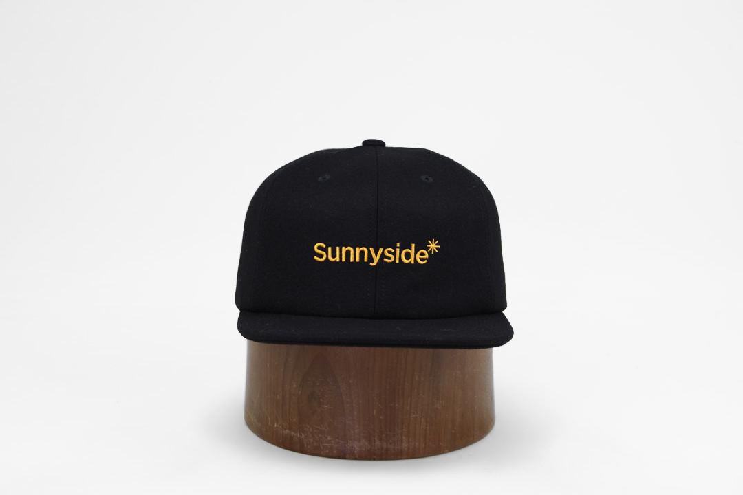 Stock for Sunnyside Ball Cap