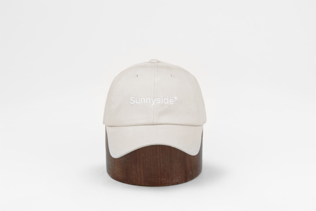 Stock for Sunnyside Dad Cap