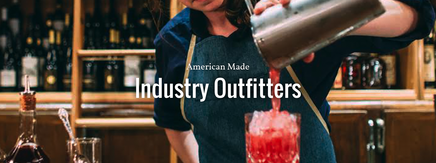 Stock Mfg. Co. - Industry Outfitters