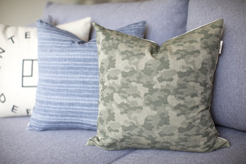 Interior Define Pillowcases by Stock Mfg.