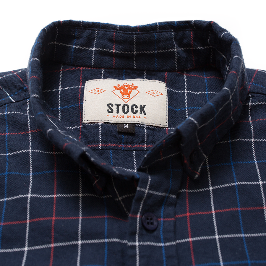 Stock Mfg. Co. - Stock Mfg. Co.