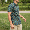 Banana Tree Short Sleeve