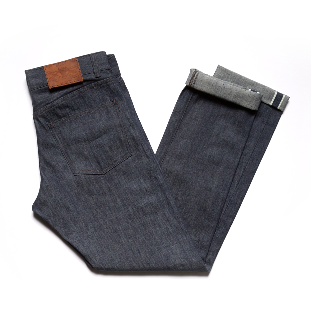 Cone Mills Selvage Jeans