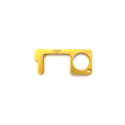 No-Touch Multi-Purpose Tool - Gold