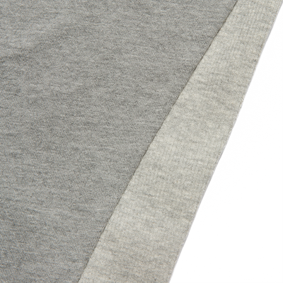 Heather Gray Long Sleeve Henley