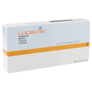 LUCENTIS 10 MG/ML JER PRELL (10 MG)