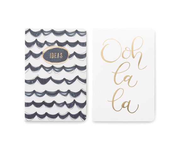 2-Pack Notebook