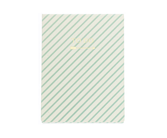 To-Do Pocket Notepad