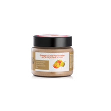 Holistic Tatv Orange - Lime peel Powder
