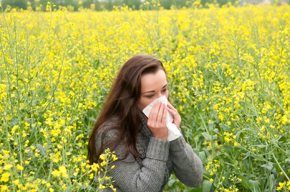 How Rural Farmers Can Reduce Hayfever