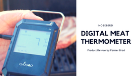 Nobebird Digital Meat Thermometer