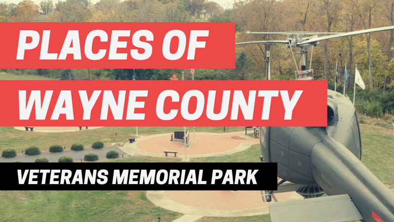 Wayne County Veterans Memorial Park
