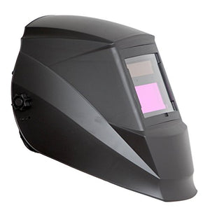 Antra Solar Power Auto Darkening Welding Helmet - Farmer Brad LLC