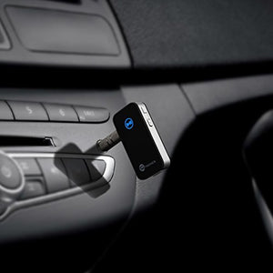 Bluetooth Receiver/Car Kit - TaoTronics - Farmer Brad LLC