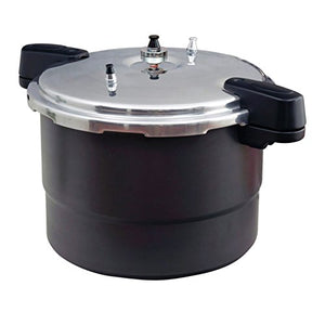 Granite Ware Pressure Canner/Cooker/Steamer, 20-Quart - Farmer Brad LLC