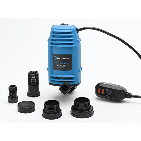 Vacmaster Wet/Dry Pump Accessory. PE401 - Farmer Brad LLC