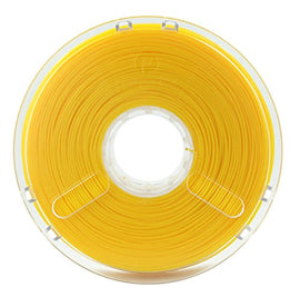 Polymaker PolyPlus PLA ( 1.75 mm, 750 g)True Yellow 3D Printing Filament - Farmer Brad LLC