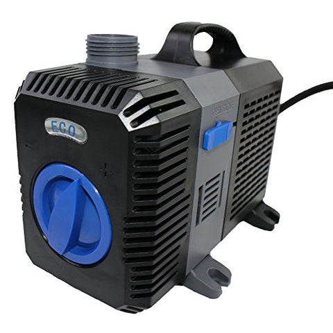 1000GPH Electric Adjustable Flow Garden Submersible Pump - Farmer Brad LLC