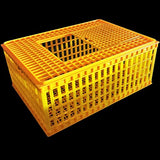 RITE FARM PRODUCTS POULTRY TRANSPORT CHICKEN CRATE - Farmer Brad LLC