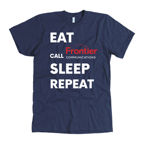 Call Frontier Communications Shirt