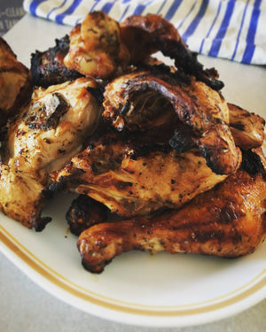 Pastured Poultry (Whole Chicken) - Farmer Brad LLC