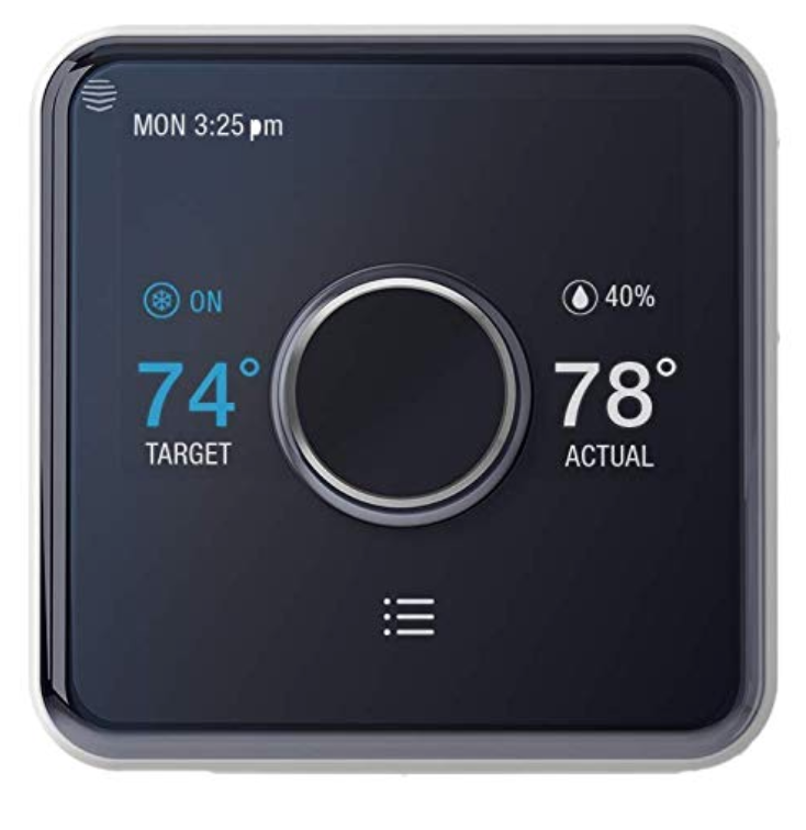 Hive Heating and Cooling Smart Thermostat Pack, Thermostat + Hive Hub, Works with Alexa & Google Home, Requires C-Wire - Farmer Brad LLC