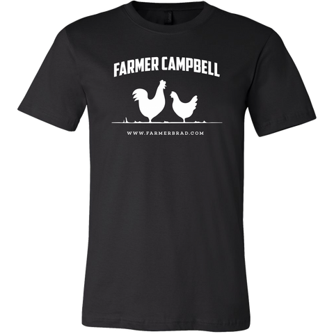 Farmer Campbell T-Shirt - Farmer Brad LLC