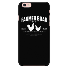 Farmer Brad iPhone 6/6s cell phone case - Farmer Brad LLC
