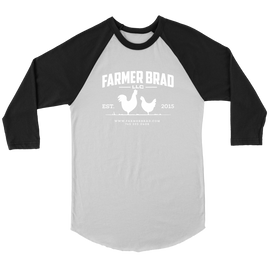 The Official: Farmer Brad LLC Shirt - Farmer Brad LLC