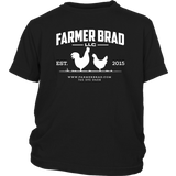 OFFICIAL FARMER BRAD (District Youth Shirt)