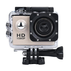Mini Waterproof Outdoor Recorder Hunting travel DV Action Camera Camcorder 1080P HD - Farmer Brad LLC