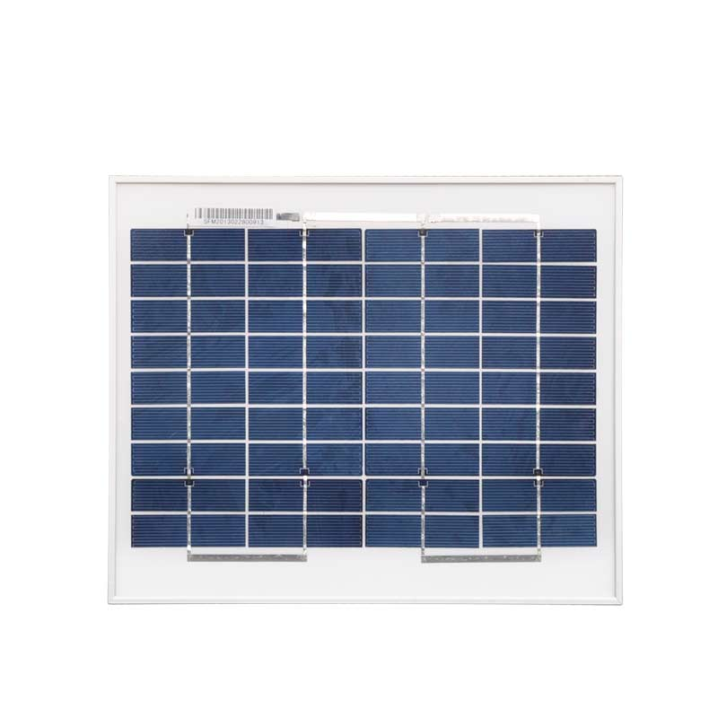 Solar Module KIT Portable Solar Panels For Camping 10W 12V Solar Contoller 10A 12V/24V 1 M Wire Solar Panel Mobile Phone Charger - Farmer Brad LLC
