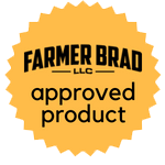farmerbrad approved product