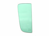 55-59 Chevy Truck Green Tinted Temped Glass Kit