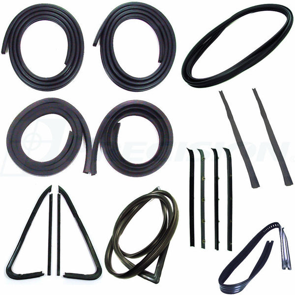 73-77 Chevy/GMC Complete 18PC Kit