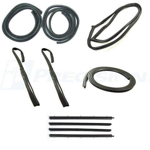 82-93 Chevy S10 Truck Complete Kit
