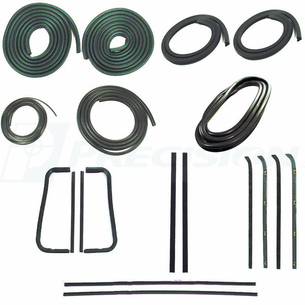 60-63 Chevy C10 Truck Complete Gasket Kit