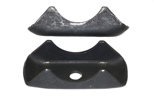Weld On Leaf Spring Perch Pad 3