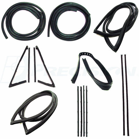 67-72 Chevy C10 Truck Complete Kit
