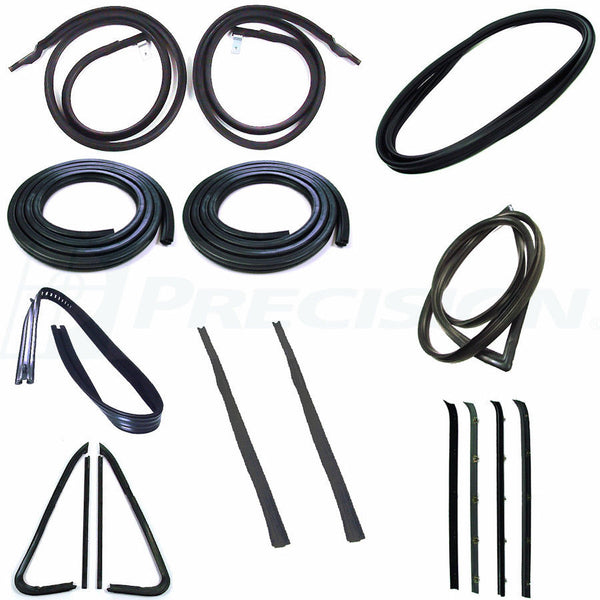 78-80 Chevy Truck Complete Kit