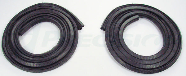67-72 Ford Truck Door Gaskets Weatherstrip Seal Kit