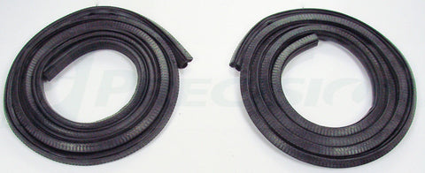 88-99 Chevy/GMC Door Gaskets Weatherstrip Seal Kit