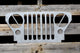 1950-1952 Jeep Willy's MC M38 Grille