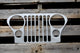 1955-1983 Jeep CJ-5 Universal/Renegade Grille