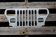 1987-1996 Jeep Wrangler YJ Grille