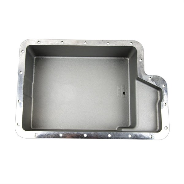 B&M Torque Shift Deep Aluminum Transmission Pan